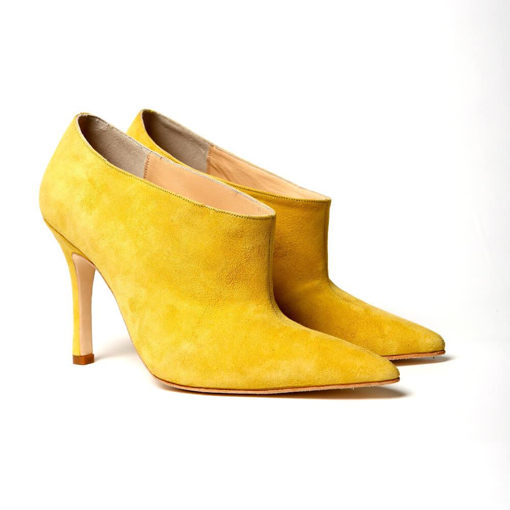 Colección Mago de Oz - Baldosas Amarillas - Franjul