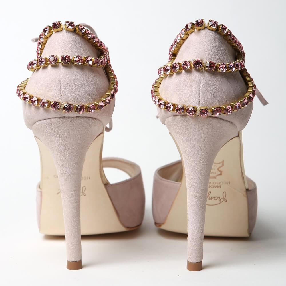 Colección Mago de Oz - Glinda - Franjul