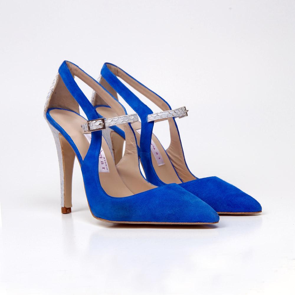 Colección 70 Aniversario - 2010's - Zapatos Franjul