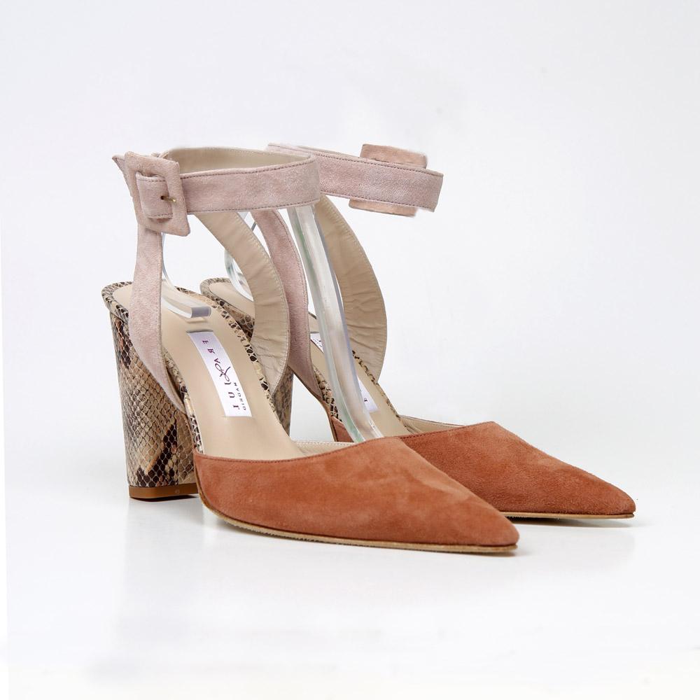 Colección 70 Aniversario - 2000's - Zapatos Franjul