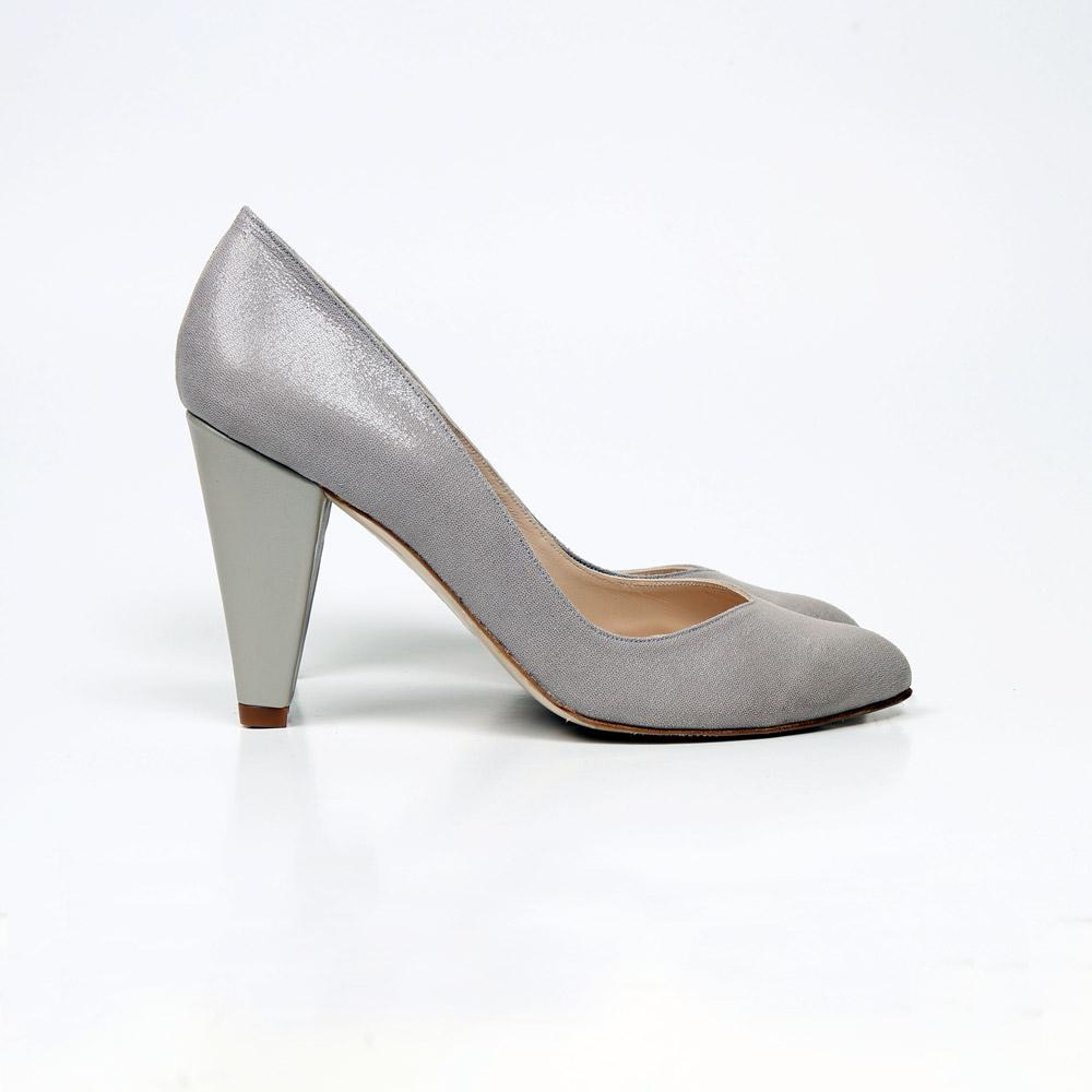 Colección 70 Aniversario - 1980's - Zapatos Franjul